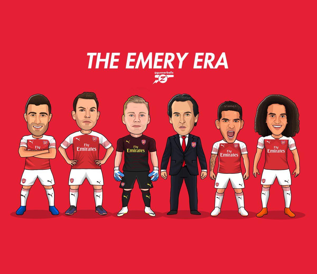 Tiết lộ đội hình trong mơ của Arsenal sau kỳ chuyển nhượng mùa Đông 2019 - Ảnh 1.