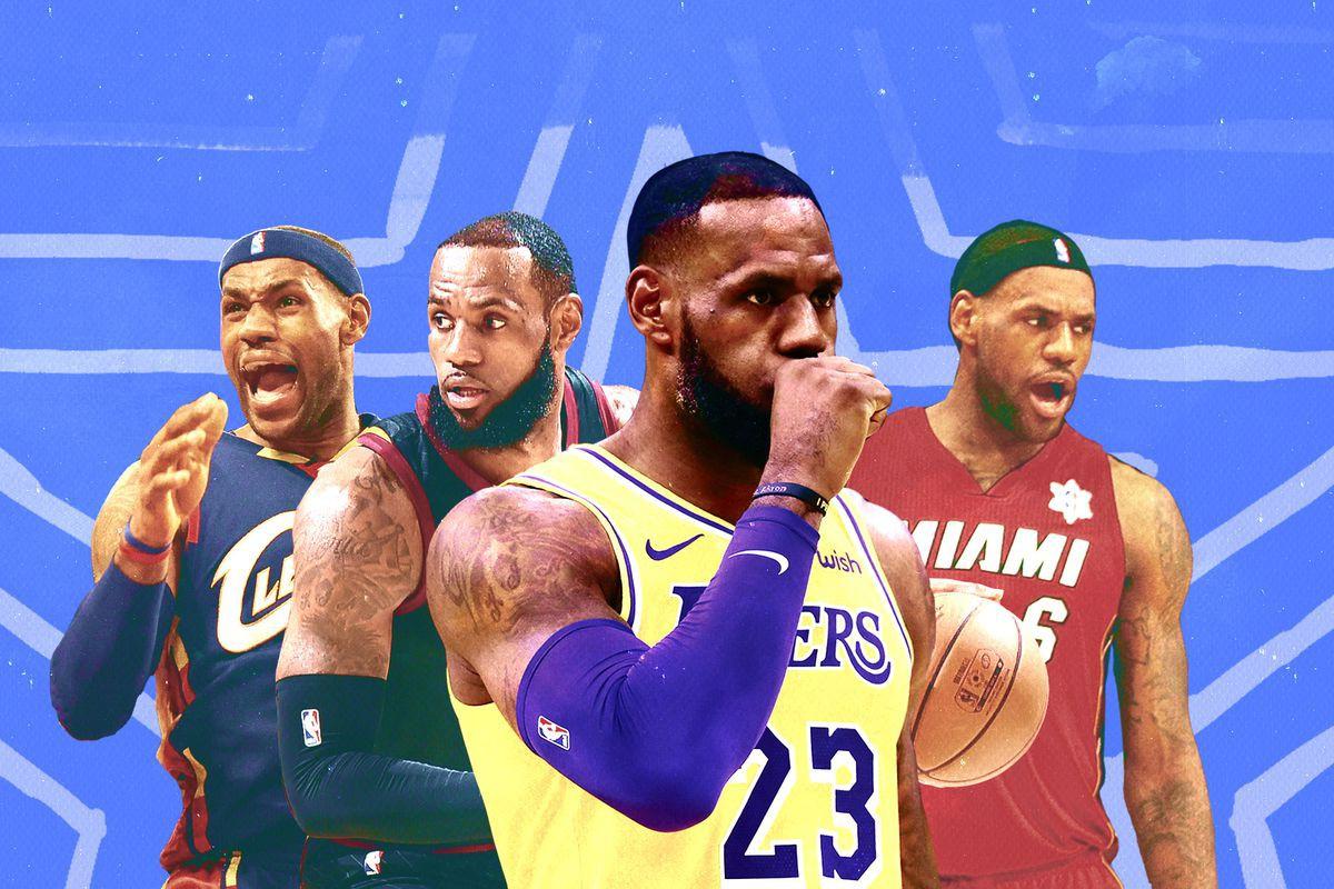 3 điều Lakers nên học - tránh từ Cavaliers thời còn LeBron James - Ảnh 1.