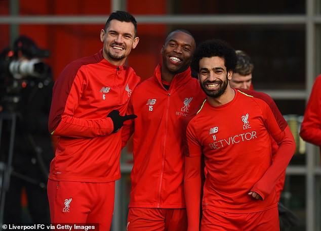 Chuyên gia Mark Lawrenson nhận định dự đoán tỷ số trận Watford - Liverpool - Ảnh 3.