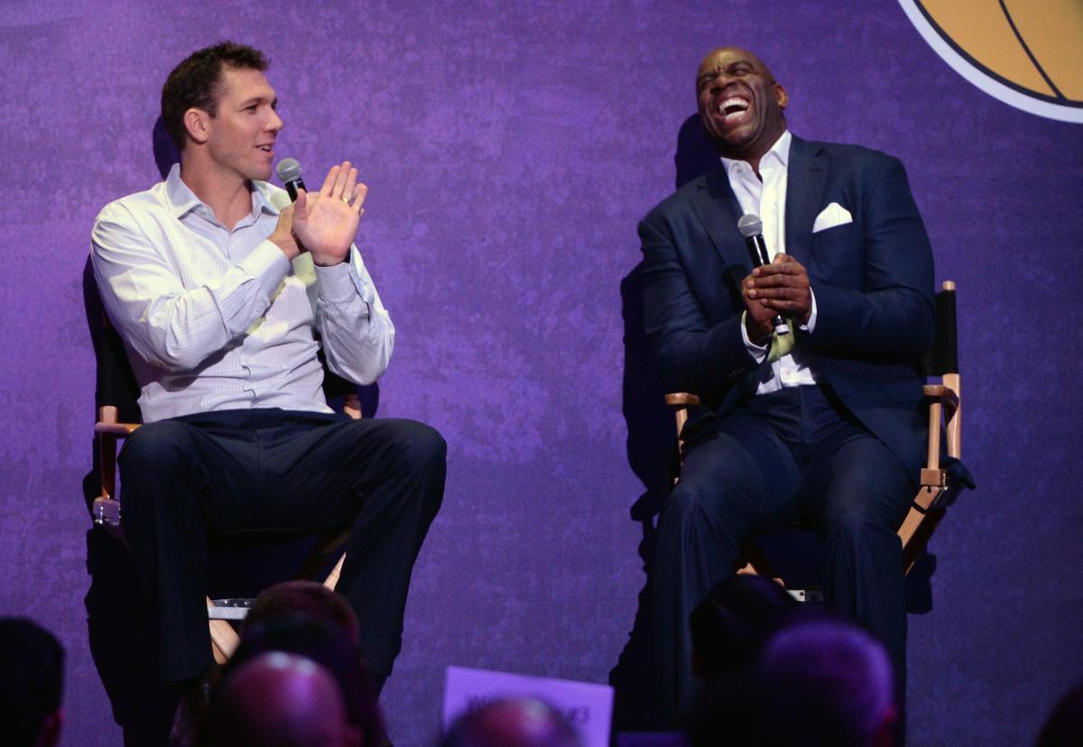 3 điều Lakers nên học - tránh từ Cavaliers thời còn LeBron James - Ảnh 3.