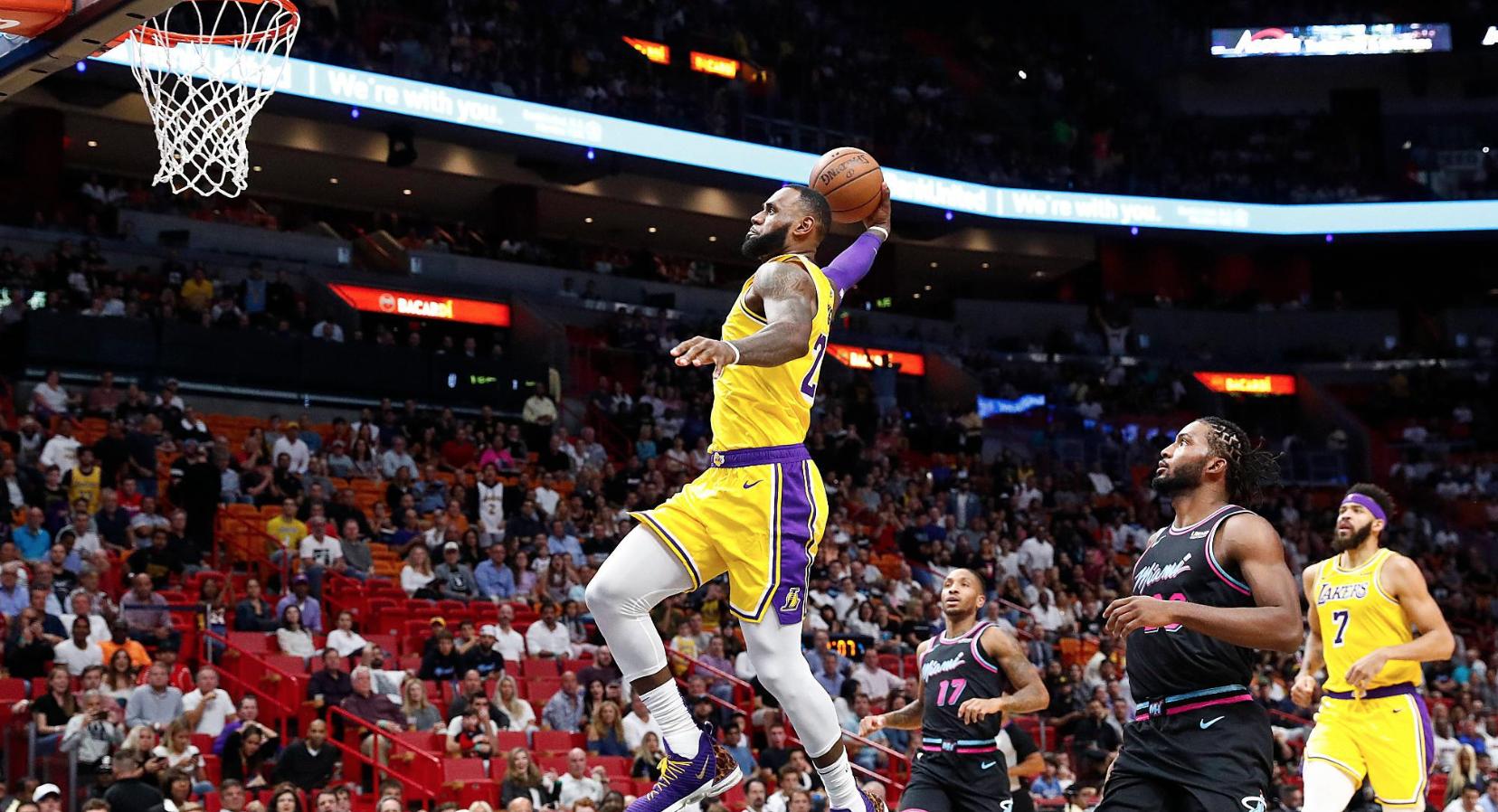 Dự đoán NBA: Los Angeles Lakers vs Utah Jazz - Ảnh 2.