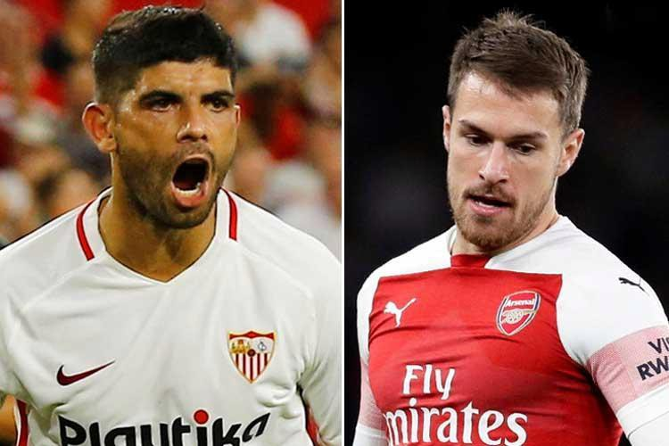 Tiết lộ đội hình trong mơ của Arsenal sau kỳ chuyển nhượng mùa Đông 2019 - Ảnh 8.