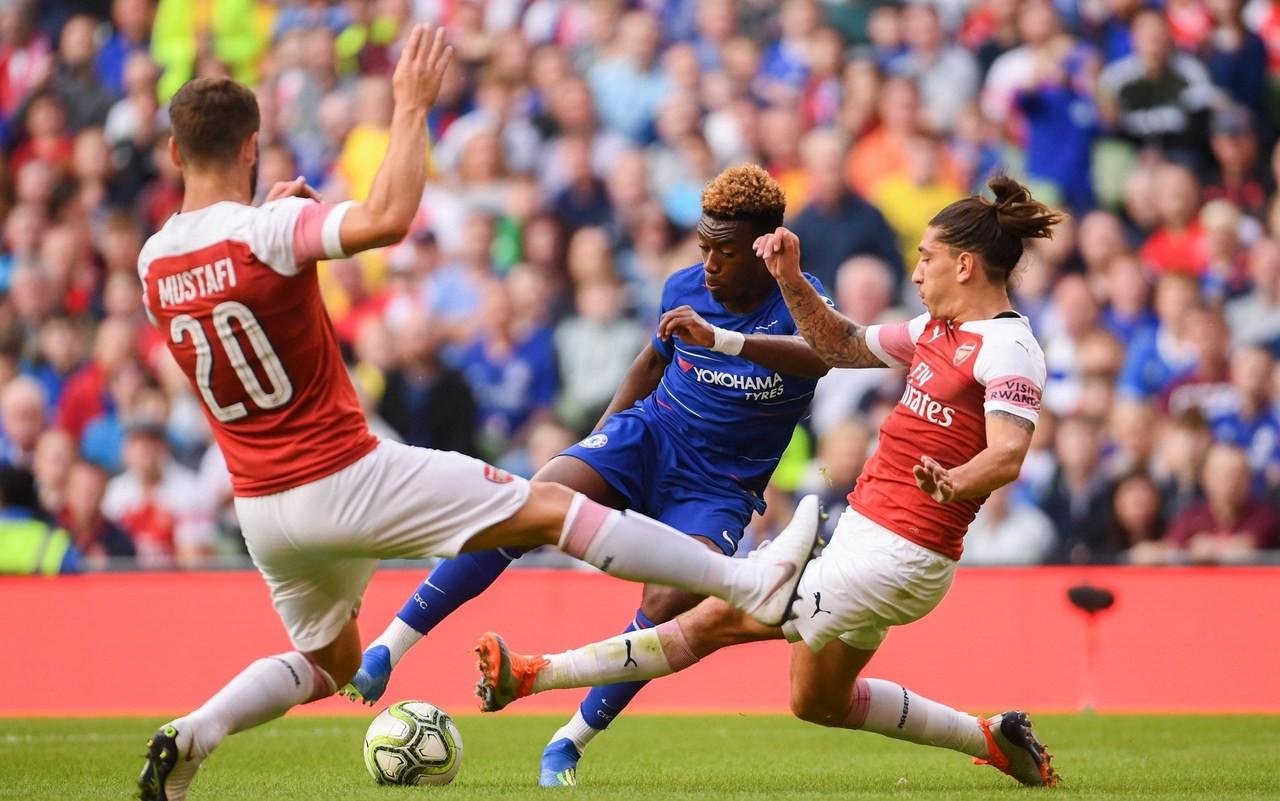 Chelsea đứng trước nguy cơ mất trắng ngôi sao trẻ sáng giá nhất lò đào tạo vì... Maurizio Sarri - Ảnh 1.