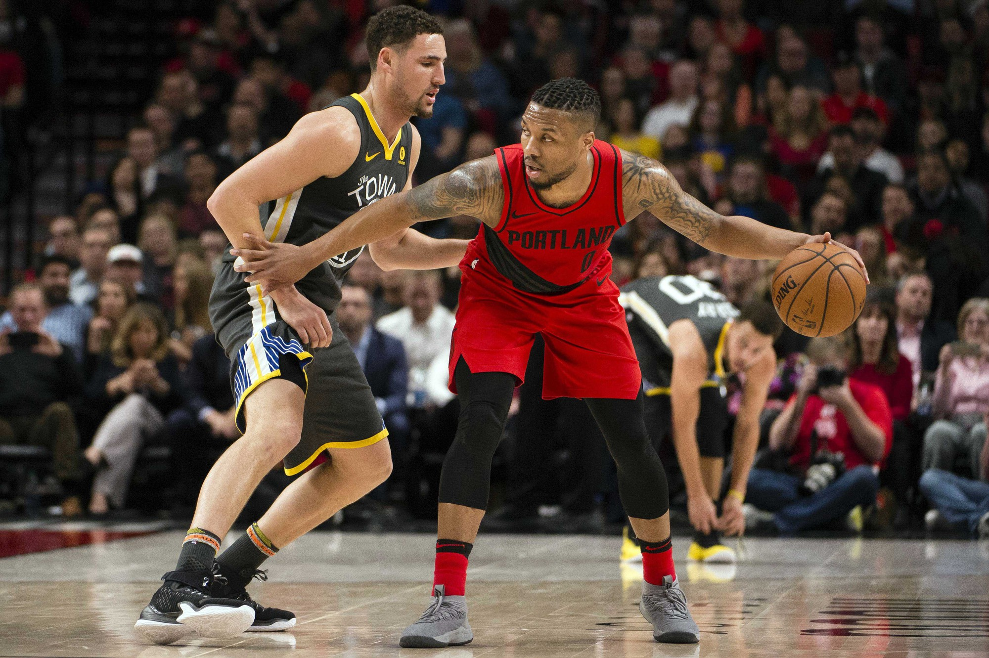 Dự đoán NBA: Golden State Warriors vs Portland Trail Blazers - Ảnh 1.