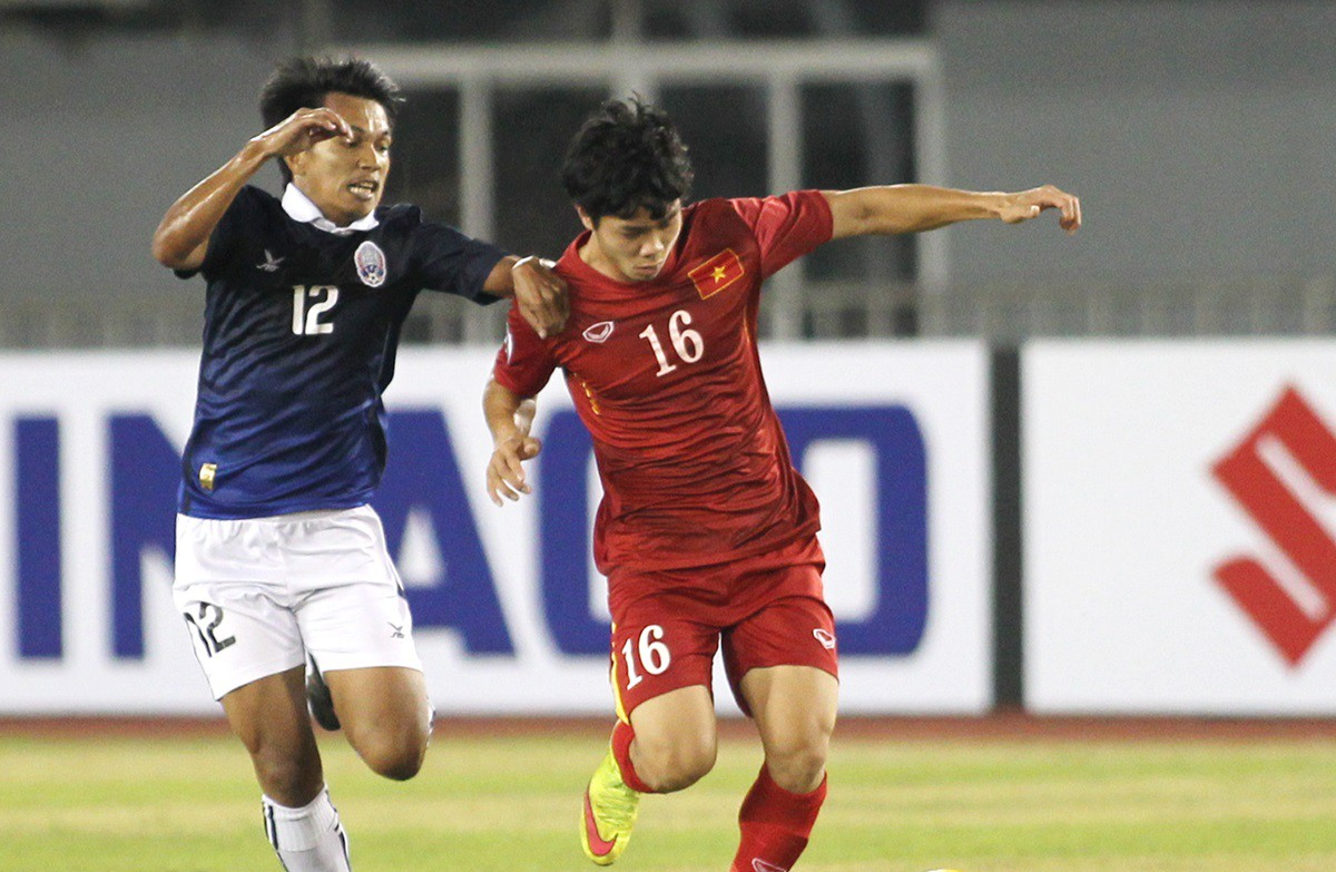 Link trực tiếp AFF Cup 2018: ĐT Việt Nam - ĐT Campuchia - Ảnh 2.