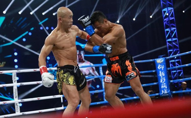 Conor McGregor được mời sang Trung Quốc thi đấu Kick Boxing với giá 5 triệu USD - Ảnh 7.
