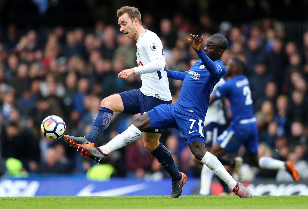 """""""Lời nguyền Wembley"""" mang lại lợi thế cho Chelsea trước Tottenham - Ảnh 1."""