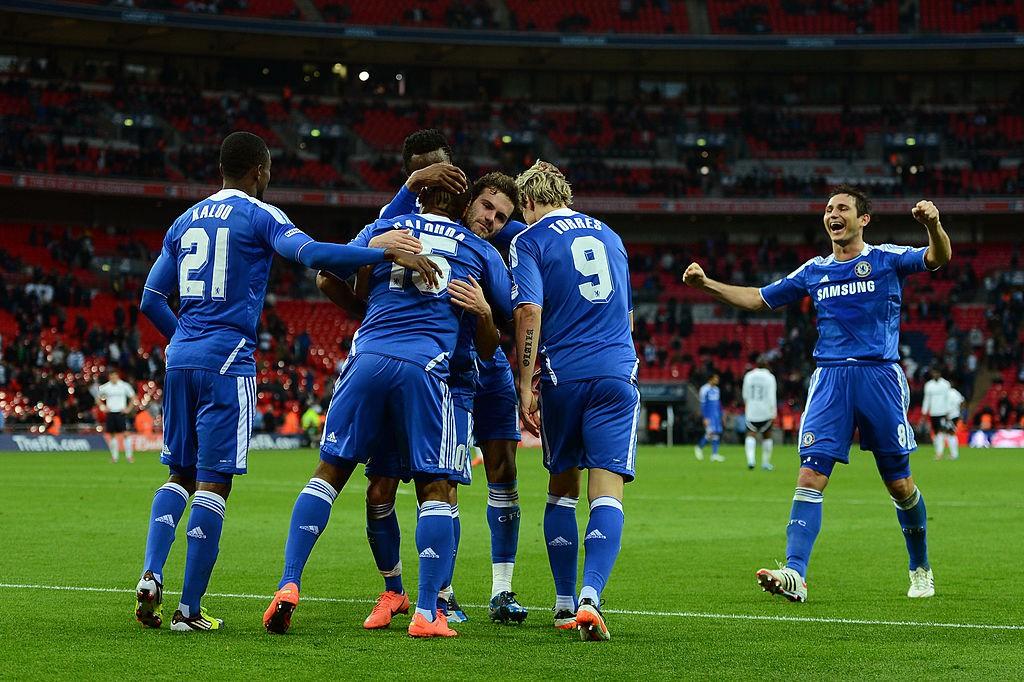 """""""Lời nguyền Wembley"""" mang lại lợi thế cho Chelsea trước Tottenham - Ảnh 3."""