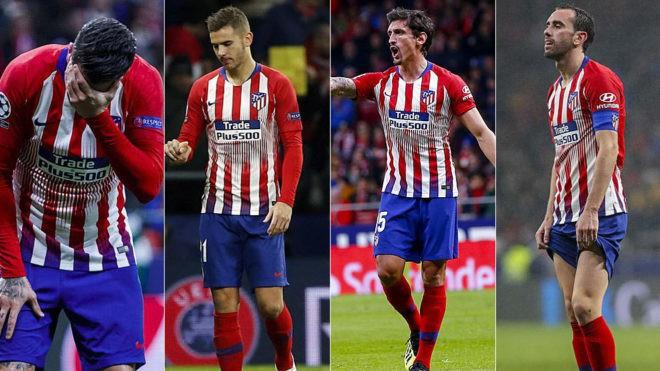 Atletico Madrid có cơ hội đánh bại được Barcelona? - Ảnh 6.