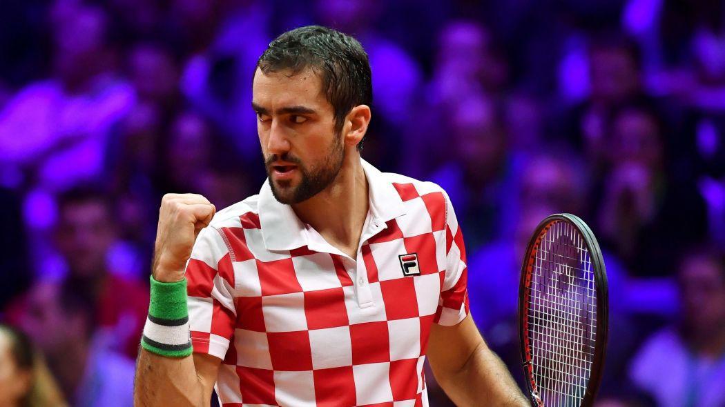 Chung kết Davis Cup: Người Pháp liều nhưng lại chẳng ăn nhiều - Ảnh 1.