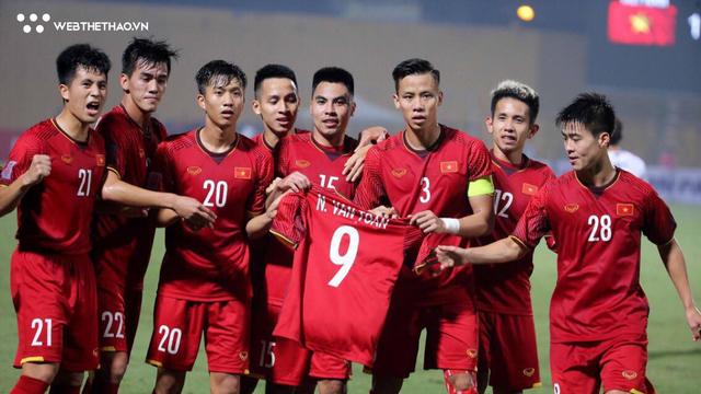 """BLV Quang Huy: ĐT Việt Nam nên nhập cuộc với tư thế """"cửa dưới"""" trên sân Philippines - Ảnh 2."""