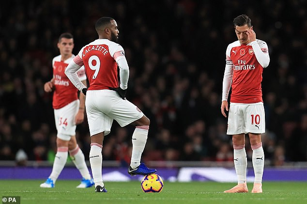 Chuyên gia Mark Lawrenson nhận định dự đoán tỷ số trận Bournemouth - Arsenal - Ảnh 3.