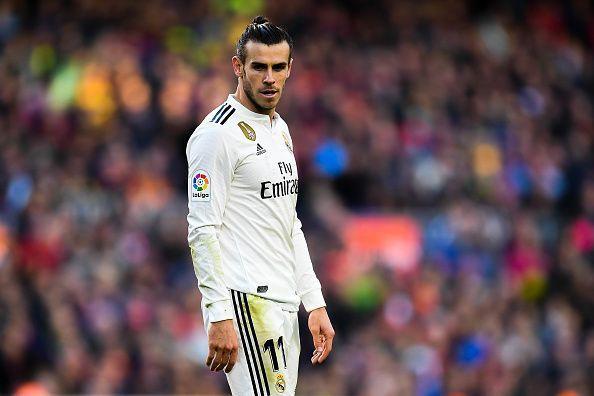 Nhớ Ronaldo, Real Madrid cần ngay một tiền đạo - Ảnh 2.