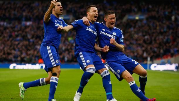 """""""Lời nguyền Wembley"""" mang lại lợi thế cho Chelsea trước Tottenham - Ảnh 5."""