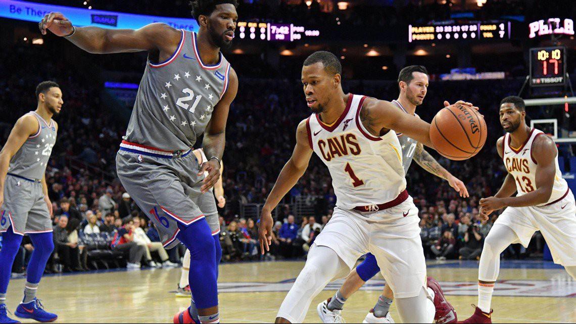 Ngày kỳ lạ của NBA 2018-19: Các ông lớn rủ nhau ngã ngựa - Ảnh 1.