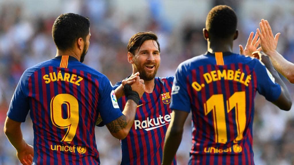 Atletico Madrid có cơ hội đánh bại được Barcelona? - Ảnh 3.