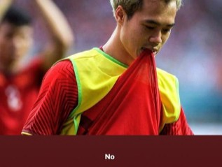 Văn Toàn buồn bã vì không thể đá trận Việt Nam vs Campuchia - Ảnh 1.