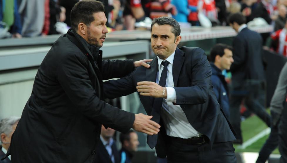 Atletico Madrid có cơ hội đánh bại được Barcelona? - Ảnh 5.