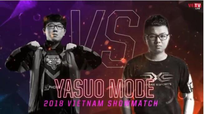 All-Star 2018 Vietnam: Kết quả trận đấu Solo Yasuo  - Ảnh 2.