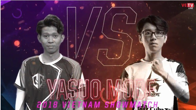 All-Star 2018 Vietnam: Kết quả trận đấu Solo Yasuo  - Ảnh 4.