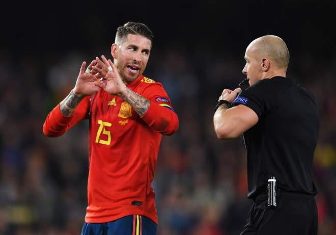 Khủng hoảng mới cho Real Madrid khi đội trưởng Sergio Ramos sử dụng doping - Ảnh 1.