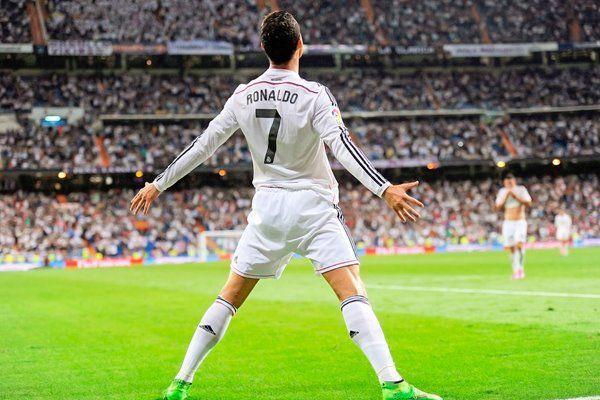 Nhớ Ronaldo, Real Madrid cần ngay một tiền đạo - Ảnh 3.