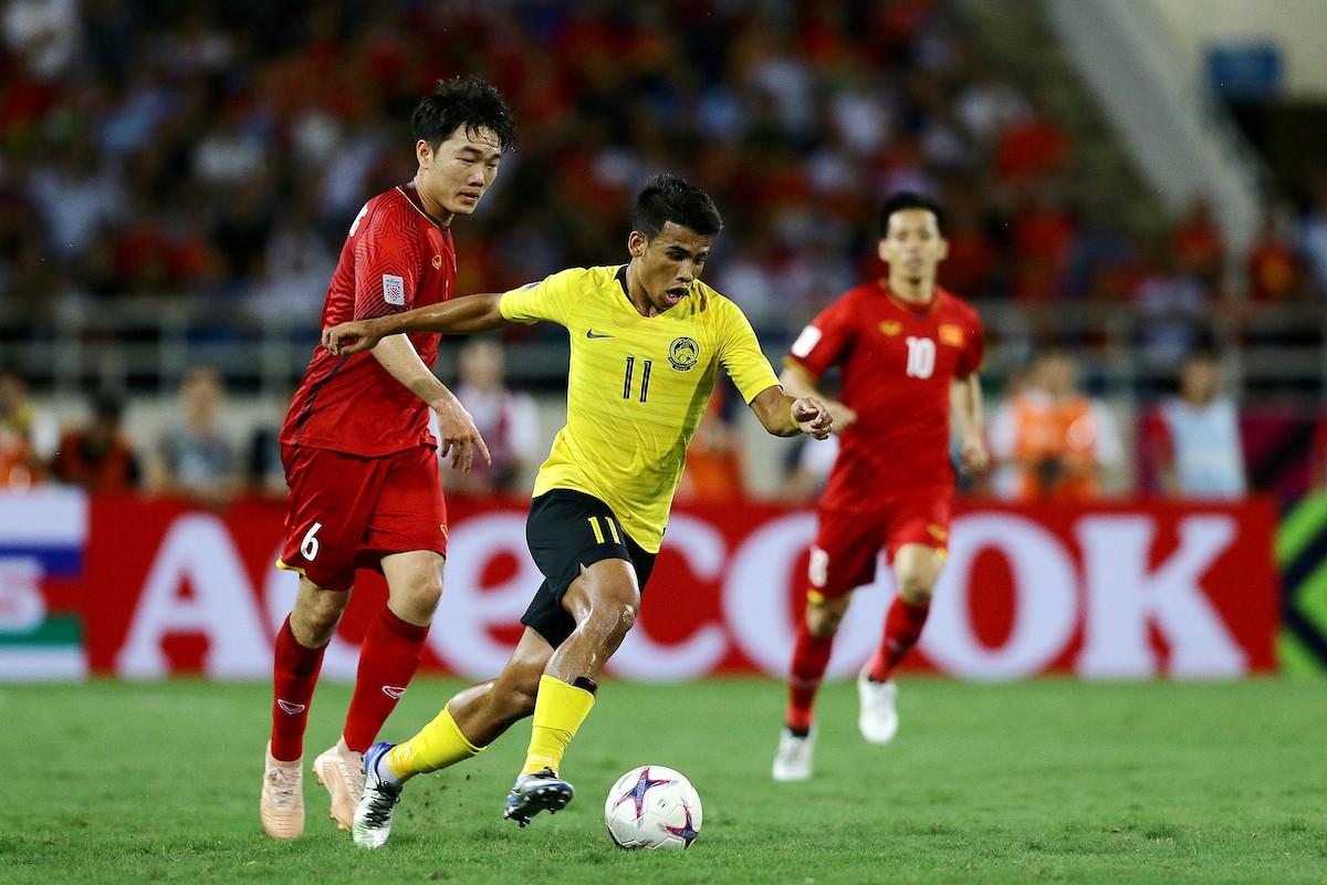 HLV tuyển Malaysia áp dụng triết lý ở trận thua VN để quyết đấu với Myanmar  - Ảnh 2.