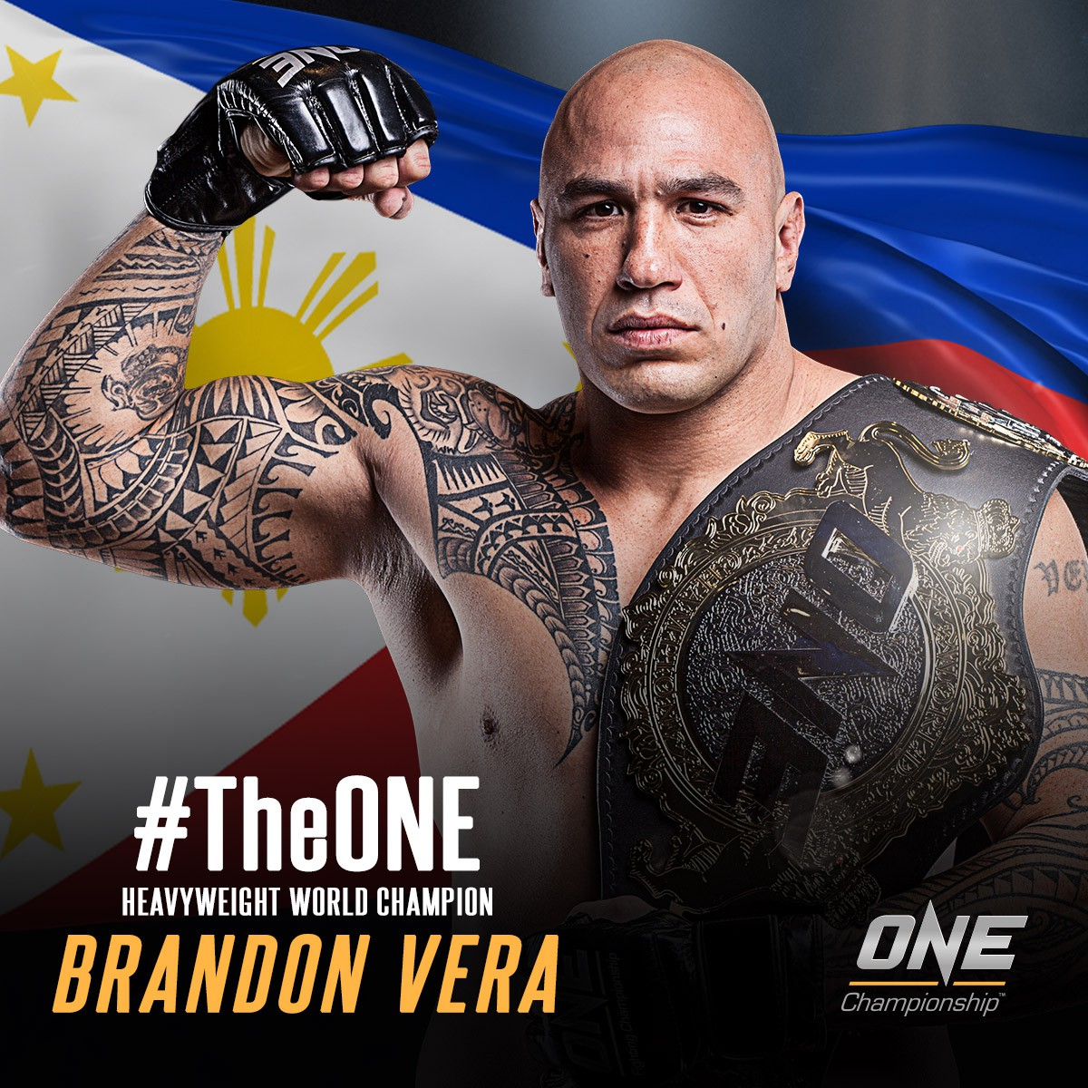 Nhà vô địch ONE Championship: Nên nhớ người Philippines có tới 5 chiếc đai nhé! - Ảnh 4.