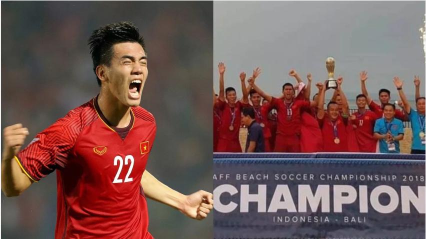 Truyền thông châu Á: Việt Nam quá mạnh cho Campuchia khi giành vé vào bán kết AFF Cup - Ảnh 6.
