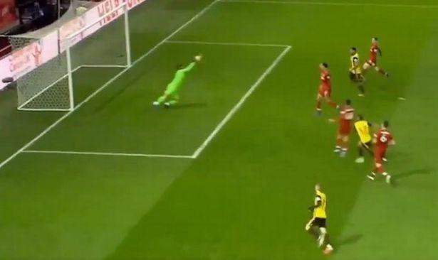 Đâu là thời điểm tạo cảm hứng cho chiến thắng của Liverpool? - Ảnh 3.