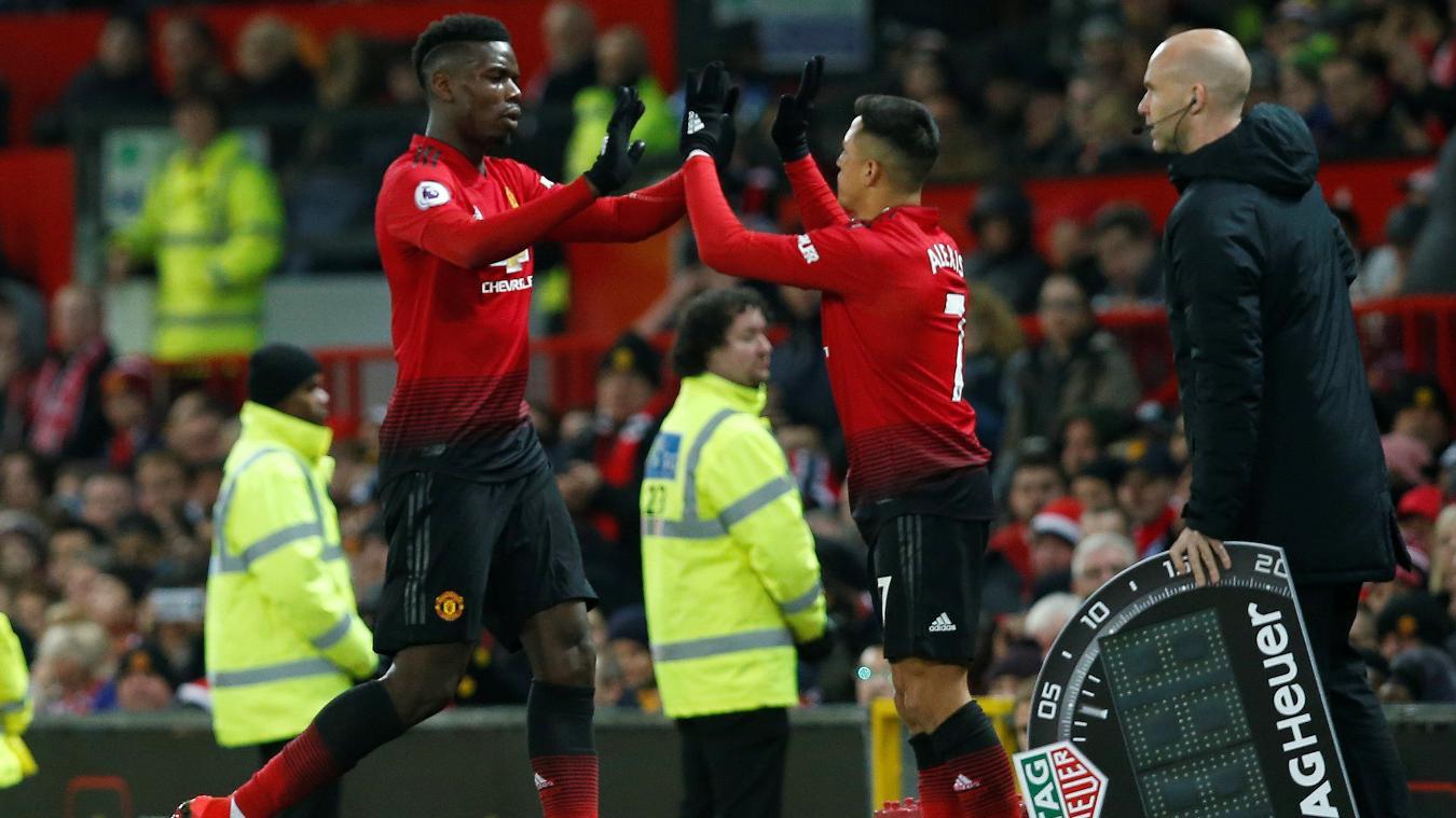Martial bỏ lỡ kỷ lục và những điểm nhấn khi Man Utd chia điểm với Crystal Palace - Ảnh 4.