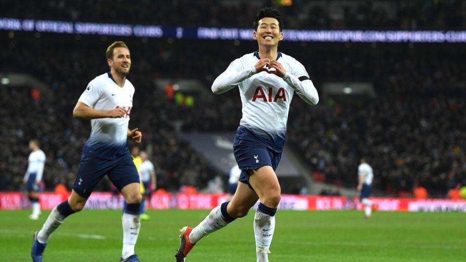 Video kết quả vòng 13 Ngoại hạng Anh 2018/19: Tottenham - Chelsea - Ảnh 1.
