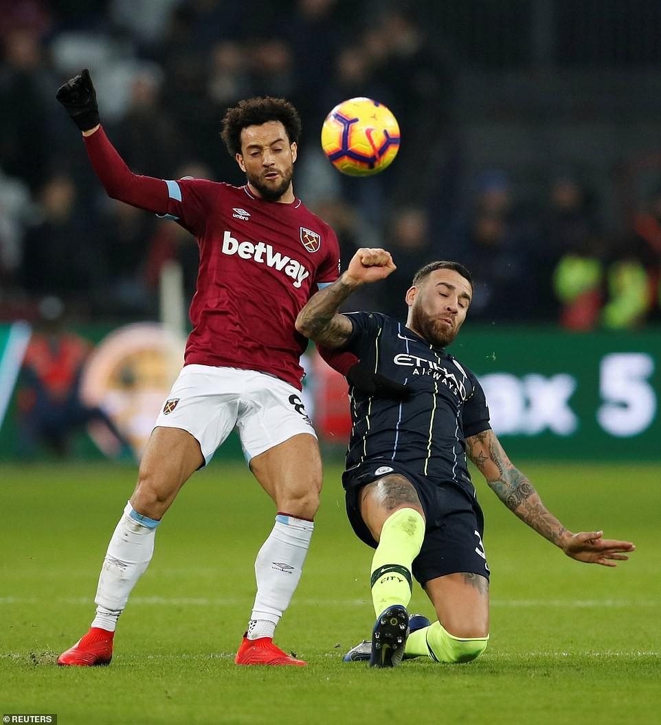 Đè bẹp West Ham, 5 điểm nhấn từ trận thắng 4-0 của Man City tại London - Ảnh 6.