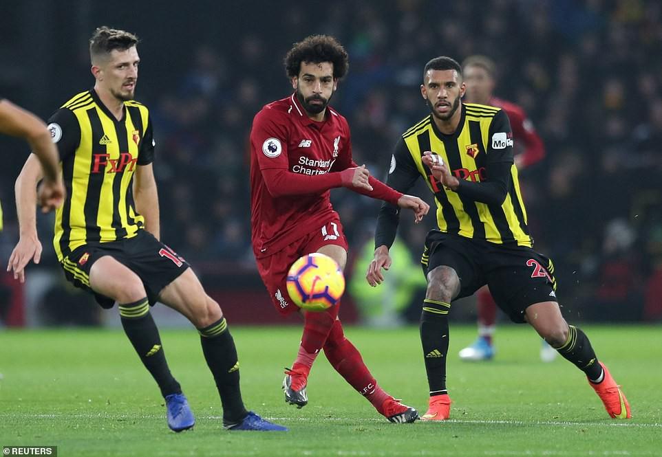 HLV Klopp phản ứng thế nào trước kỷ lục điểm số của Liverpool tại giải Ngoại hạng Anh? - Ảnh 8.