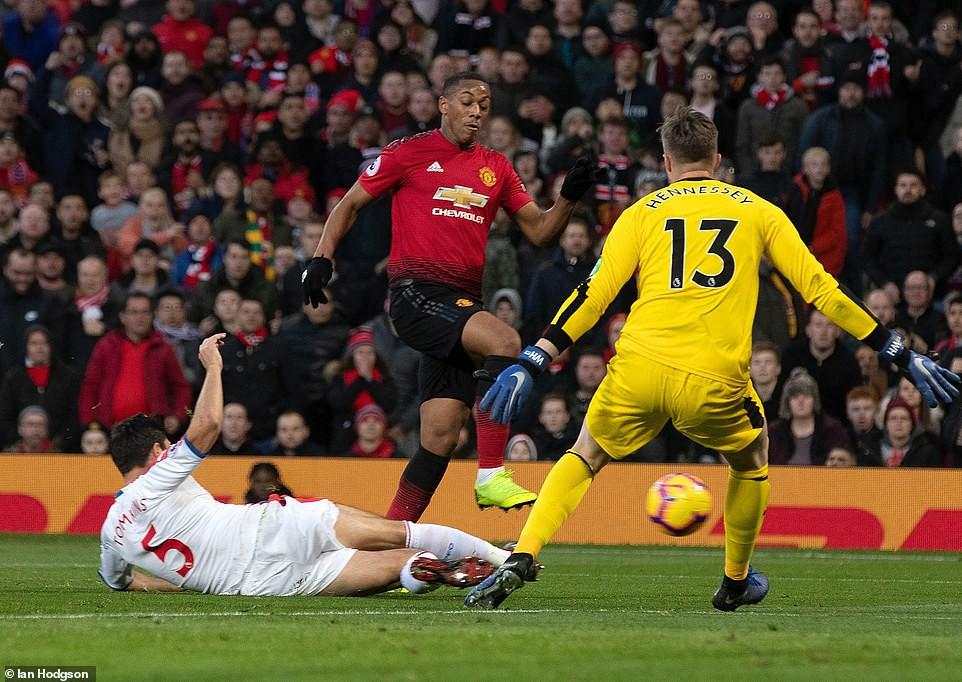 Hòa nhạt Crystal Palace, HLV Mourinho tiếp tục vạch tội các cầu thủ Man Utd - Ảnh 5.