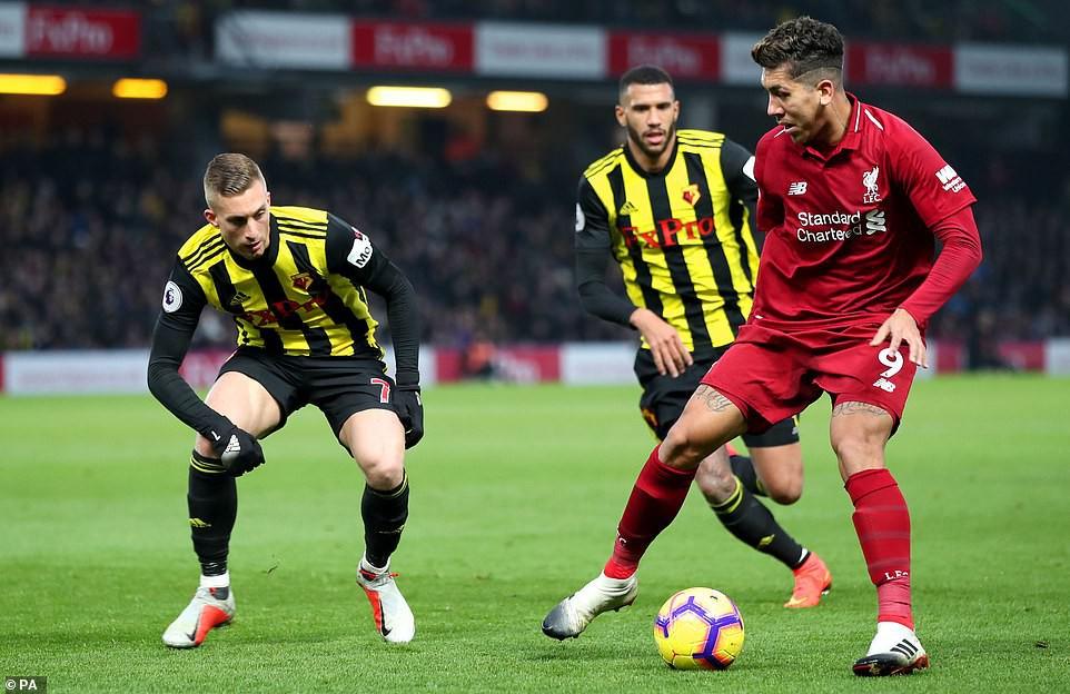 HLV Klopp phản ứng thế nào trước kỷ lục điểm số của Liverpool tại giải Ngoại hạng Anh? - Ảnh 7.