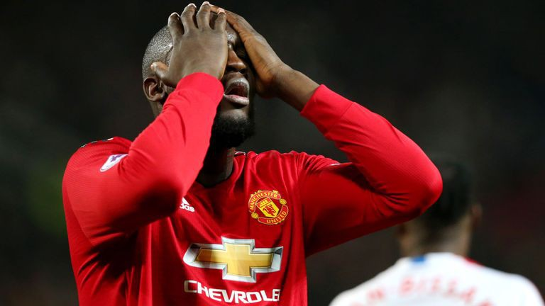 Mourinho phải cần một điều ước Giáng sinh cho Man Utd sau trận hòa Crystal Palace - Ảnh 3.