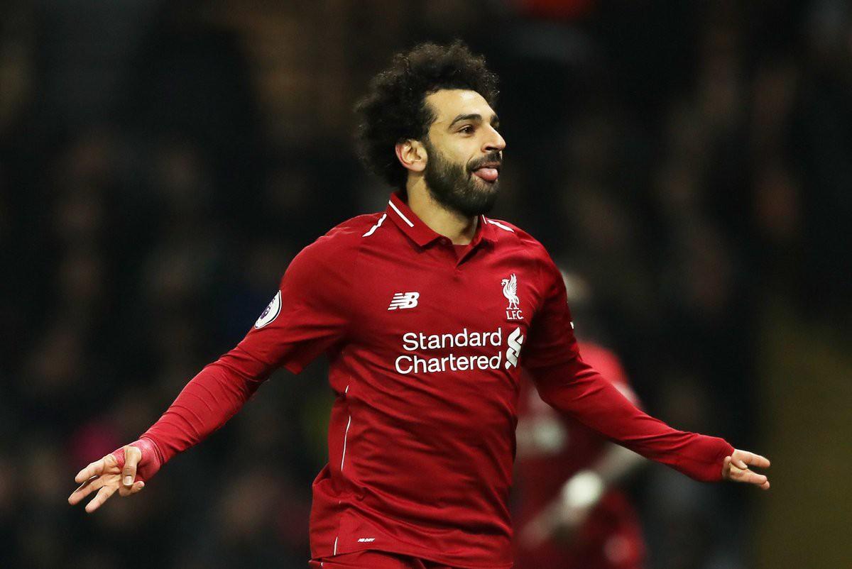 Đâu là thời điểm tạo cảm hứng cho chiến thắng của Liverpool? - Ảnh 1.