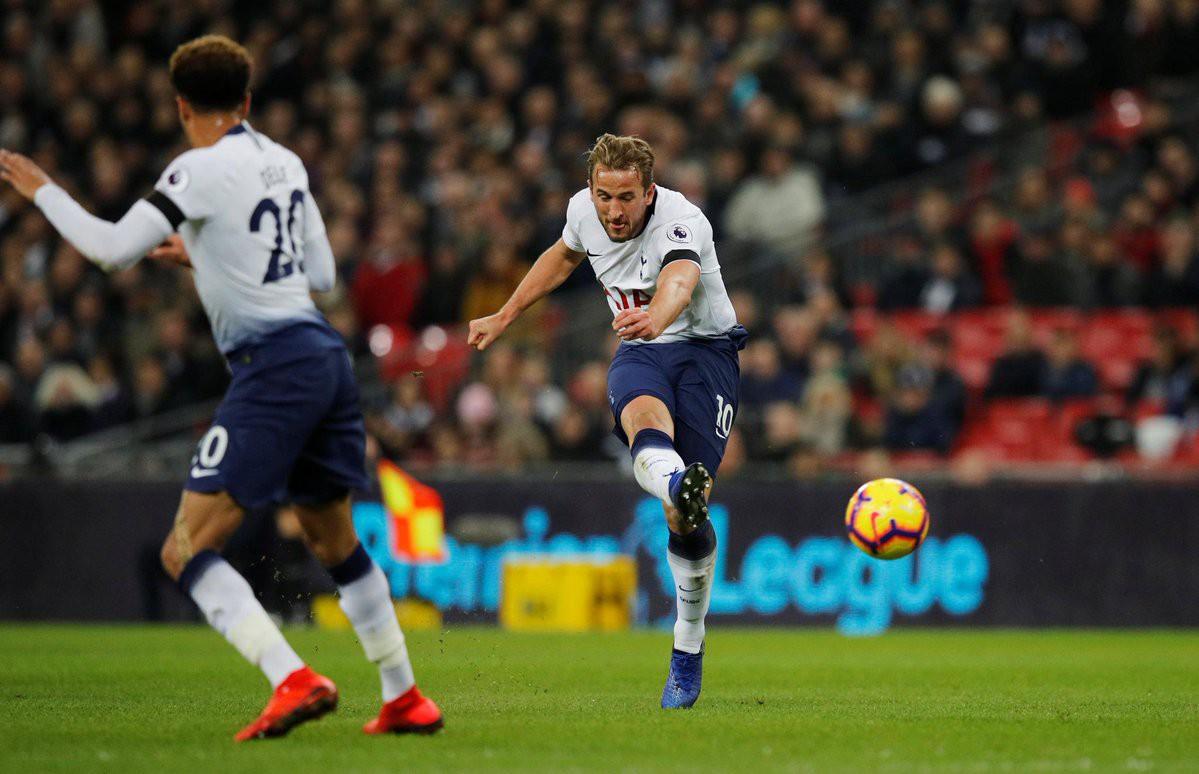 Hazard bị tước đoạt phạt đền và 5 điểm nhấn từ trận Tottenham - Chelsea - Ảnh 6.
