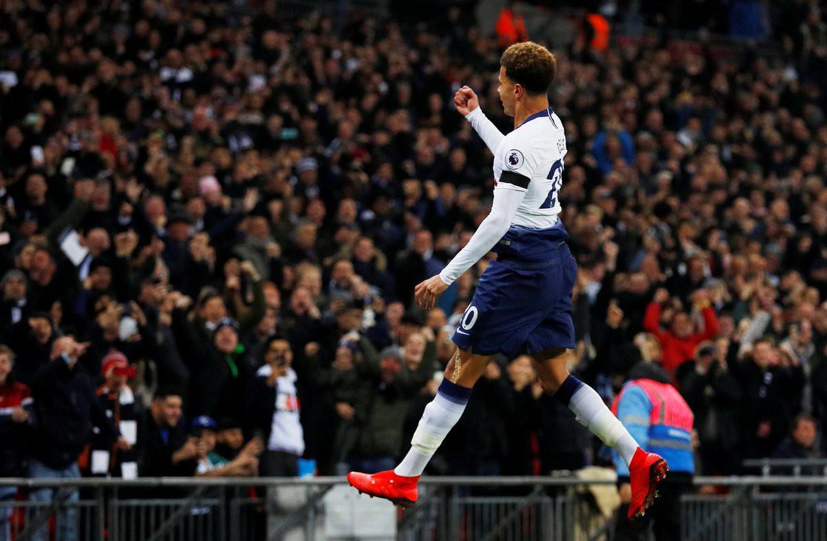 Hazard bị tước đoạt phạt đền và 5 điểm nhấn từ trận Tottenham - Chelsea - Ảnh 7.