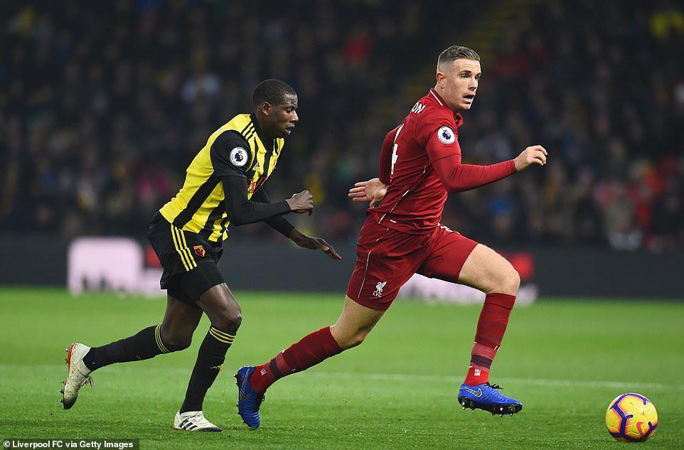 Klopp thừa nhận 1 sai lầm dù Liverpool thắng đậm Watford - Ảnh 4.