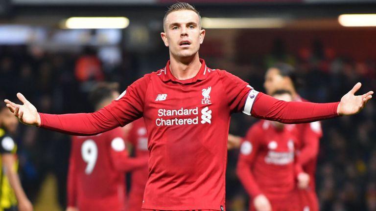 Klopp thừa nhận 1 sai lầm dù Liverpool thắng đậm Watford - Ảnh 2.