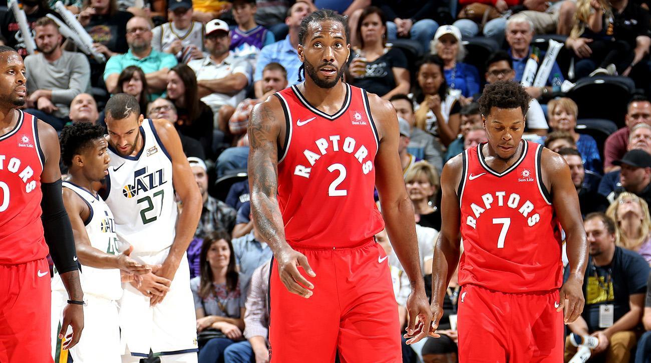 Klay Thompson mạnh dạn phán Golden State Warriors và đội bóng này sẽ vào NBA Finals năm nay - Ảnh 1.