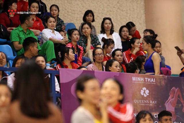Hấp dẫn sân chơi chuyên nghiệp đầu tiên cho những tín đồ Yoga tại Việt Nam - Ảnh 4.