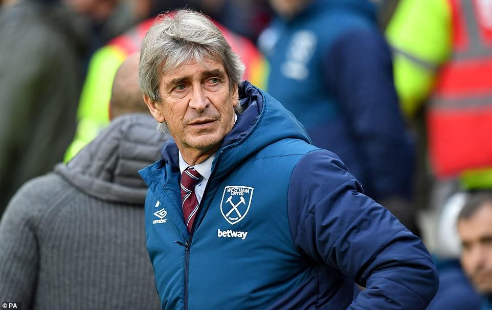 Đè bẹp West Ham, 5 điểm nhấn từ trận thắng 4-0 của Man City tại London - Ảnh 4.
