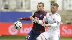 Bị tố vi phạm luật chống doping, Sergio Ramos đáp trả mình bị tống tiền - Ảnh 1.