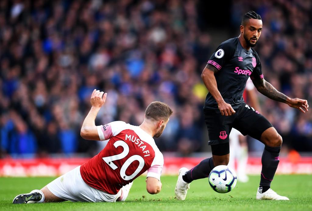 Tại sao Unai Emery sẽ phải đau đầu về lựa chọn khó khăn cho cặp trung vệ của Arsenal? - Ảnh 4.