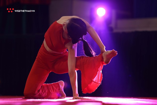Hấp dẫn sân chơi chuyên nghiệp đầu tiên cho những tín đồ Yoga tại Việt Nam - Ảnh 13.