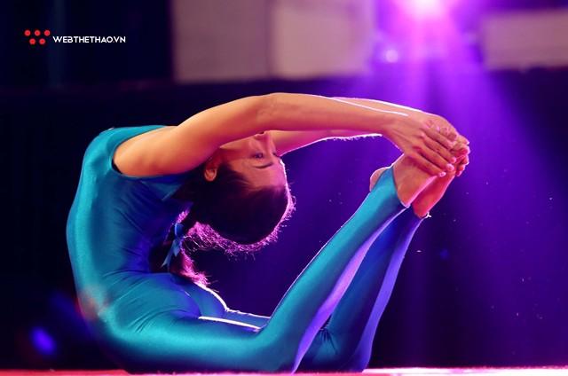 Hấp dẫn sân chơi chuyên nghiệp đầu tiên cho những tín đồ Yoga tại Việt Nam - Ảnh 5.