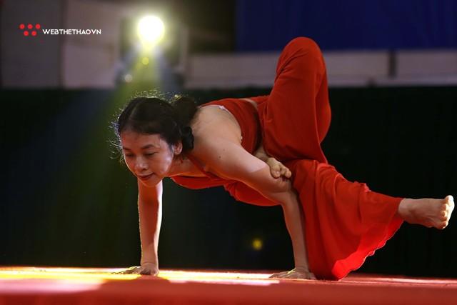 Hấp dẫn sân chơi chuyên nghiệp đầu tiên cho những tín đồ Yoga tại Việt Nam - Ảnh 11.